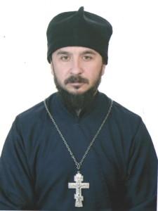 Иерей Алексей Павлович Орлов