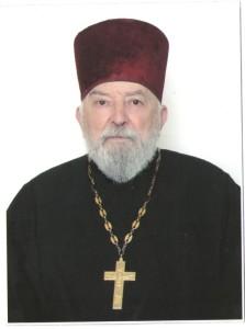 Протоиерей Георгий Георгиевич Трофименко